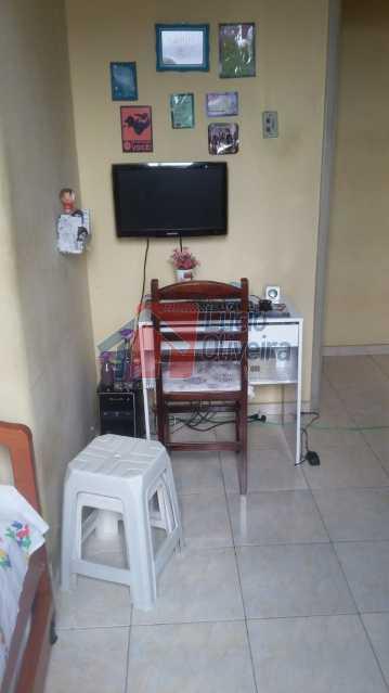 2-Sala. - Apartamento À Venda - Penha Circular - Rio de Janeiro - RJ - VPAP21018 - 4