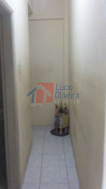 5 Circulação 2. - Apartamento À Venda - Penha Circular - Rio de Janeiro - RJ - VPAP21018 - 6