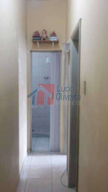 6 Circulação. - Apartamento À Venda - Penha Circular - Rio de Janeiro - RJ - VPAP21018 - 7