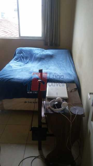 7 Quarto Casal 2. - Apartamento À Venda - Penha Circular - Rio de Janeiro - RJ - VPAP21018 - 8