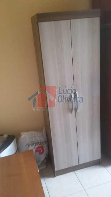 9 Quarto. - Apartamento À Venda - Penha Circular - Rio de Janeiro - RJ - VPAP21018 - 10