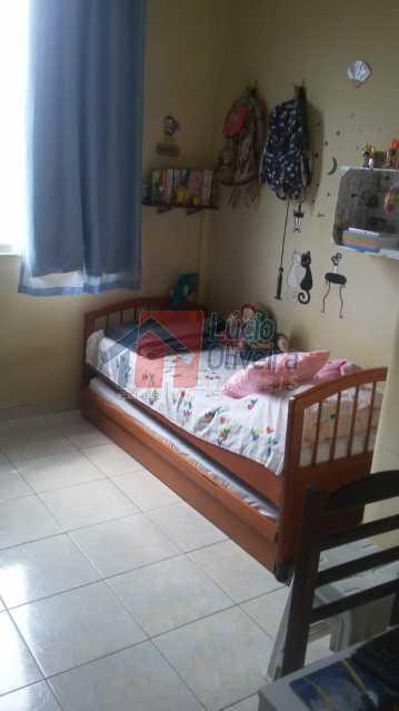 10 Quarto Solteiro. - Apartamento À Venda - Penha Circular - Rio de Janeiro - RJ - VPAP21018 - 11