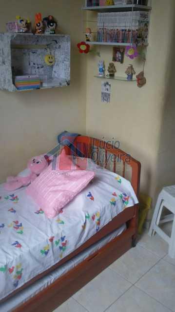 11 Quarto Solteiro 2. - Apartamento À Venda - Penha Circular - Rio de Janeiro - RJ - VPAP21018 - 12