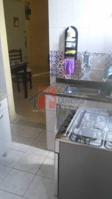 12- Cozinha. - Apartamento À Venda - Penha Circular - Rio de Janeiro - RJ - VPAP21018 - 13
