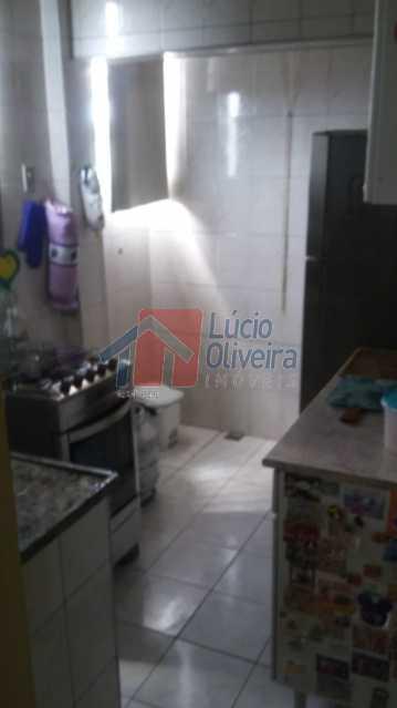 13 Cozinha. - Apartamento À Venda - Penha Circular - Rio de Janeiro - RJ - VPAP21018 - 14