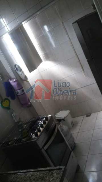 14 Cozinha 3. - Apartamento À Venda - Penha Circular - Rio de Janeiro - RJ - VPAP21018 - 15