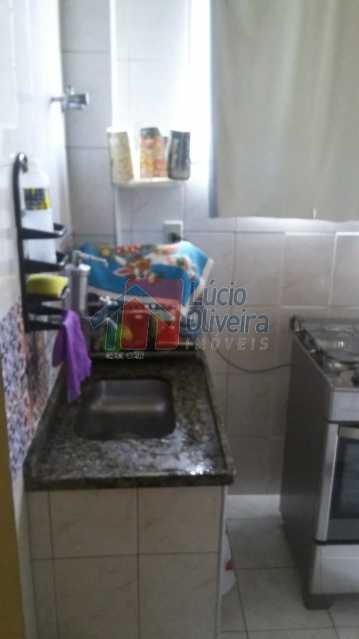 15 Cozinha 2. - Apartamento À Venda - Penha Circular - Rio de Janeiro - RJ - VPAP21018 - 16