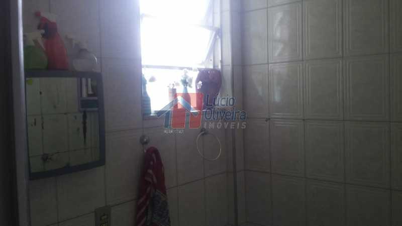 16 Banheiro. - Apartamento À Venda - Penha Circular - Rio de Janeiro - RJ - VPAP21018 - 17