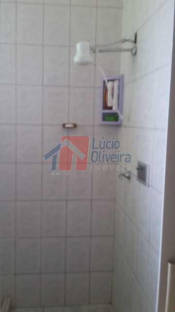 17 Banheiro 2. - Apartamento À Venda - Penha Circular - Rio de Janeiro - RJ - VPAP21018 - 18