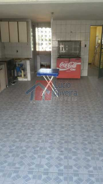 20 Salão festas. - Apartamento À Venda - Penha Circular - Rio de Janeiro - RJ - VPAP21018 - 21