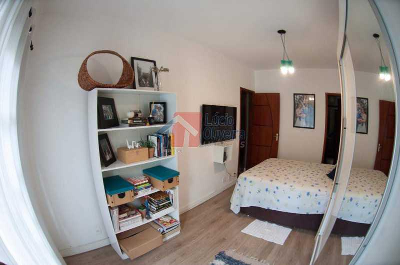 9 Quarto 1 Ang.2 - Belíssima, Casa Duplex em Condomínio , 2 quartos. - VPCN20019 - 8