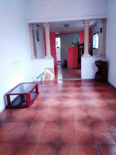 2 Sala Ang.2 - Residência 2qtos, Próximo ao Bicão. - VPCA20195 - 4