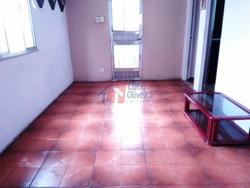 3 Sala Ang.3 - Residência 2qtos, Próximo ao Bicão. - VPCA20195 - 3