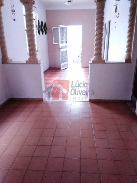 6 Sala 2 Ang.3 - Residência 2qtos, Próximo ao Bicão. - VPCA20195 - 5