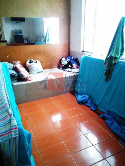 17 Dependência - Residência 2qtos, Próximo ao Bicão. - VPCA20195 - 17