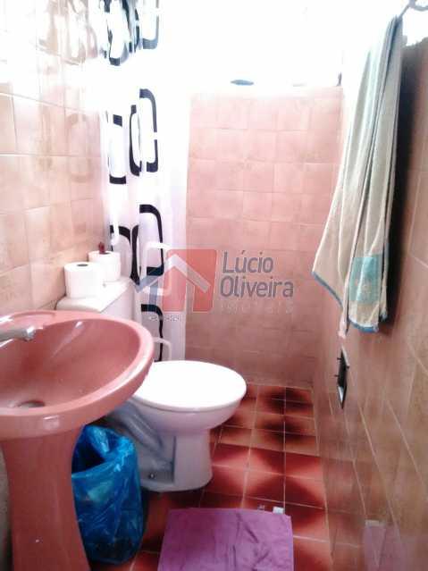 18 Banheiro Dependência - Residência 2qtos, Próximo ao Bicão. - VPCA20195 - 18