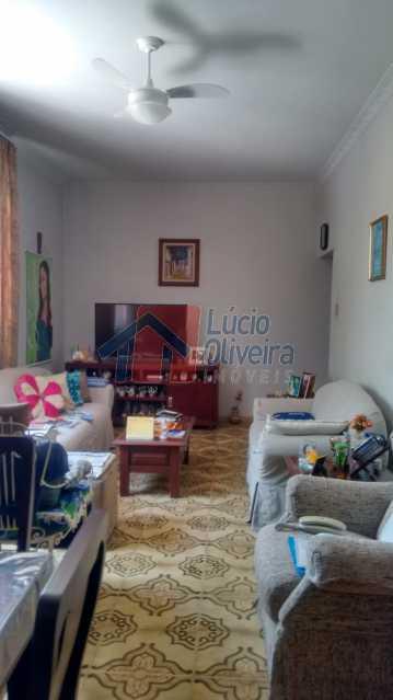 1 Salão - Casa à venda Rua Tejupa,Vila da Penha, Rio de Janeiro - R$ 960.000 - VPCA30129 - 1