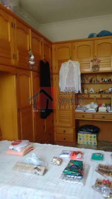 5 Quarto principal - Casa à venda Rua Tejupa,Vila da Penha, Rio de Janeiro - R$ 960.000 - VPCA30129 - 6