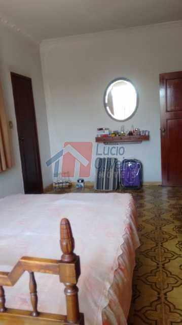 6 Quarto Casal 2 - Casa à venda Rua Tejupa,Vila da Penha, Rio de Janeiro - R$ 960.000 - VPCA30129 - 7