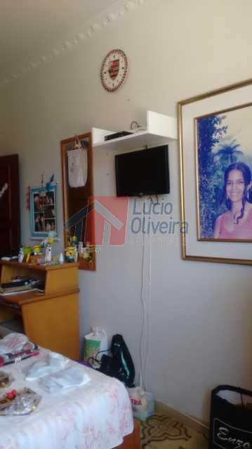 7 Quarto Casal2 - Casa à venda Rua Tejupa,Vila da Penha, Rio de Janeiro - R$ 960.000 - VPCA30129 - 8
