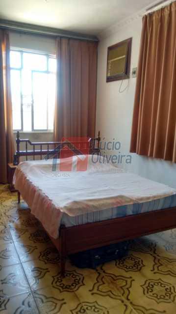 8 Quarto casal3 - Casa à venda Rua Tejupa,Vila da Penha, Rio de Janeiro - R$ 960.000 - VPCA30129 - 9