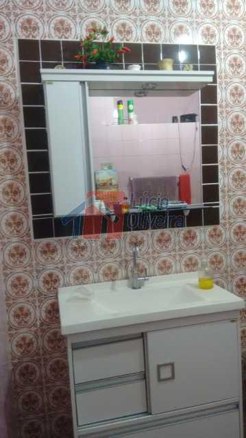11 Banheiro social - Casa à venda Rua Tejupa,Vila da Penha, Rio de Janeiro - R$ 960.000 - VPCA30129 - 12