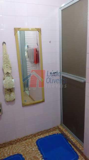 12 Banheiro - Casa à venda Rua Tejupa,Vila da Penha, Rio de Janeiro - R$ 960.000 - VPCA30129 - 13