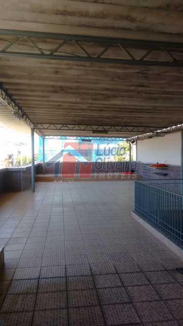 15 Terraço1 - Casa à venda Rua Tejupa,Vila da Penha, Rio de Janeiro - R$ 960.000 - VPCA30129 - 16