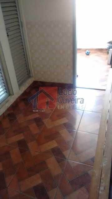 16 Circulação 2ar - Casa à venda Rua Tejupa,Vila da Penha, Rio de Janeiro - R$ 960.000 - VPCA30129 - 17