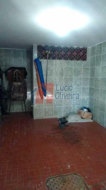 20 Garagem1 - Casa à venda Rua Tejupa,Vila da Penha, Rio de Janeiro - R$ 960.000 - VPCA30129 - 21