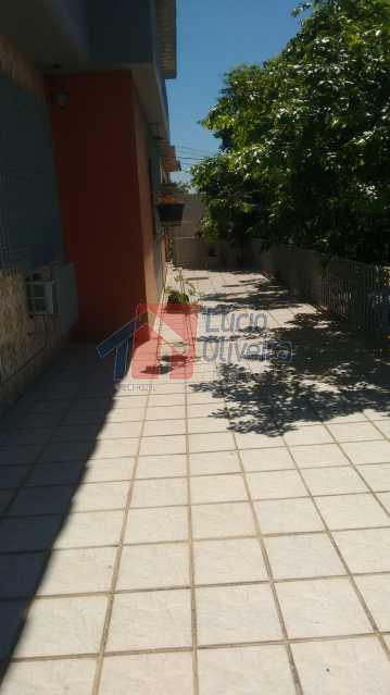 21 Quintal lateral - Casa à venda Rua Tejupa,Vila da Penha, Rio de Janeiro - R$ 960.000 - VPCA30129 - 22