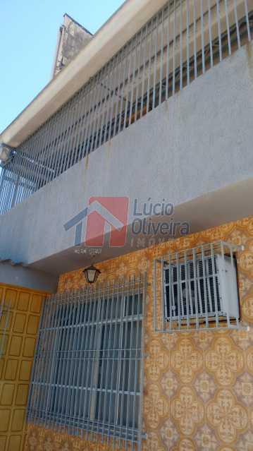 23 Casa lateral - Casa à venda Rua Tejupa,Vila da Penha, Rio de Janeiro - R$ 960.000 - VPCA30129 - 24
