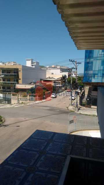 24 Vista Rua - Casa à venda Rua Tejupa,Vila da Penha, Rio de Janeiro - R$ 960.000 - VPCA30129 - 25