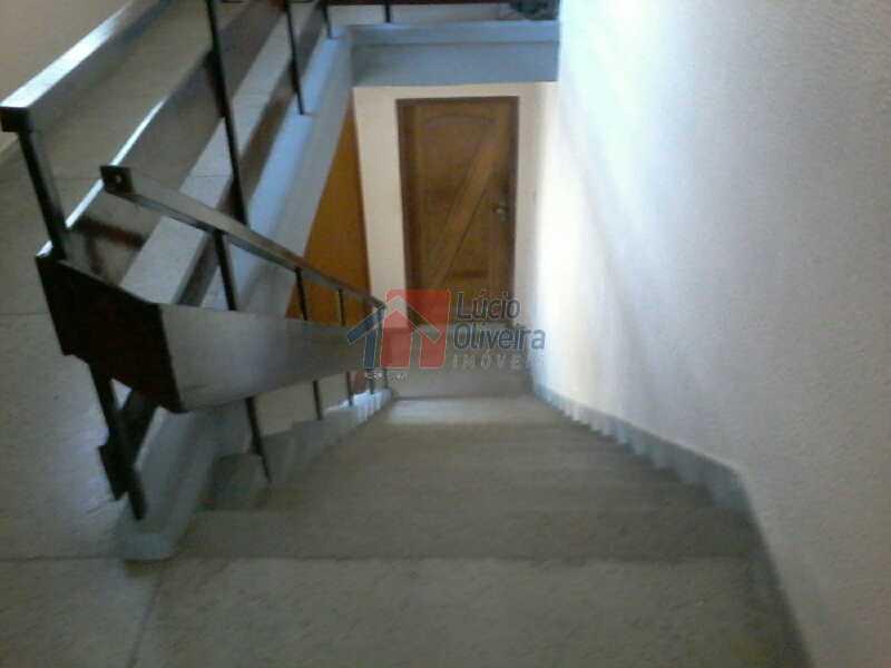 10-Escada - Apartamento Praça Avaí,Cachambi,Rio de Janeiro,RJ À Venda,2 Quartos,48m² - VPAP21022 - 11