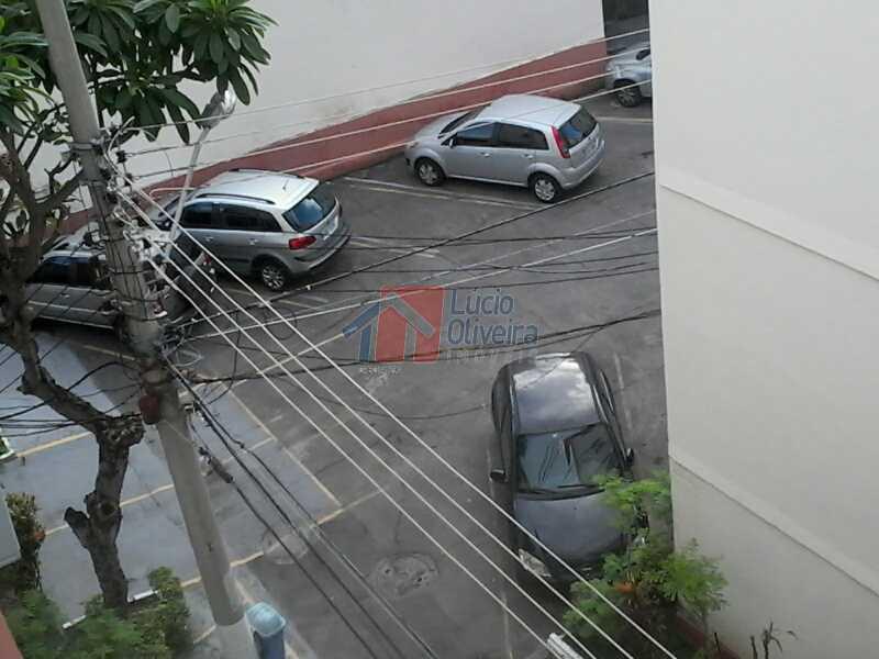 11-Parqueamento - Apartamento Praça Avaí,Cachambi,Rio de Janeiro,RJ À Venda,2 Quartos,48m² - VPAP21022 - 12