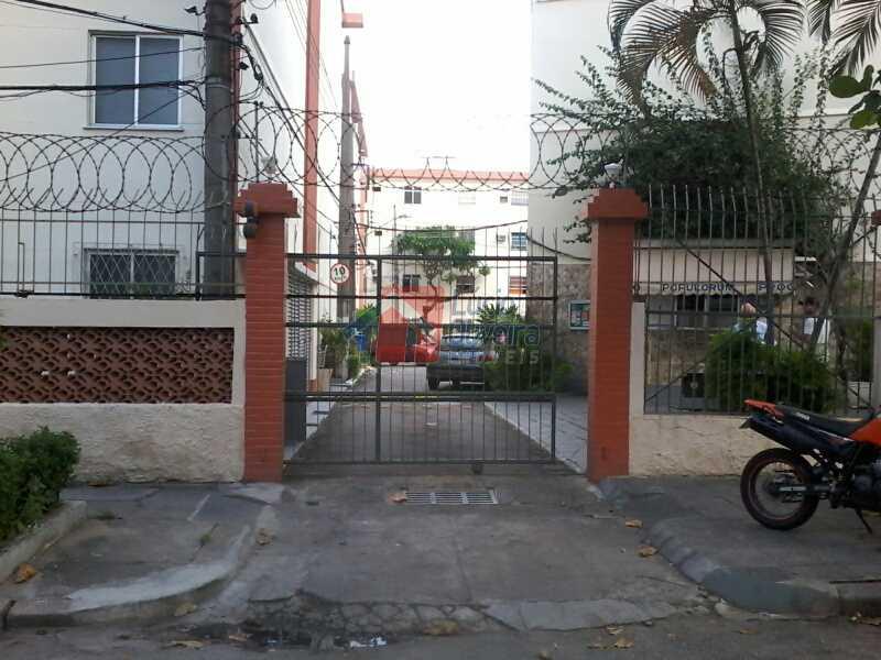 12-Portaria Condominio - Apartamento Praça Avaí,Cachambi,Rio de Janeiro,RJ À Venda,2 Quartos,48m² - VPAP21022 - 14
