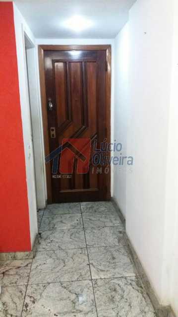 03-Entrada - Apartamento À Venda - Vila Kosmos - Rio de Janeiro - RJ - VPAP21023 - 4