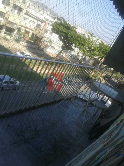 04-Varanda - Apartamento À Venda - Vila Kosmos - Rio de Janeiro - RJ - VPAP21023 - 5