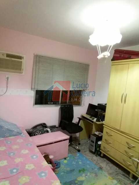07-Quarto - Apartamento À Venda - Vila Kosmos - Rio de Janeiro - RJ - VPAP21023 - 8