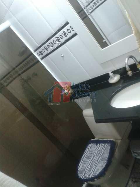 09_banheiro - Apartamento À Venda - Vila Kosmos - Rio de Janeiro - RJ - VPAP21023 - 10