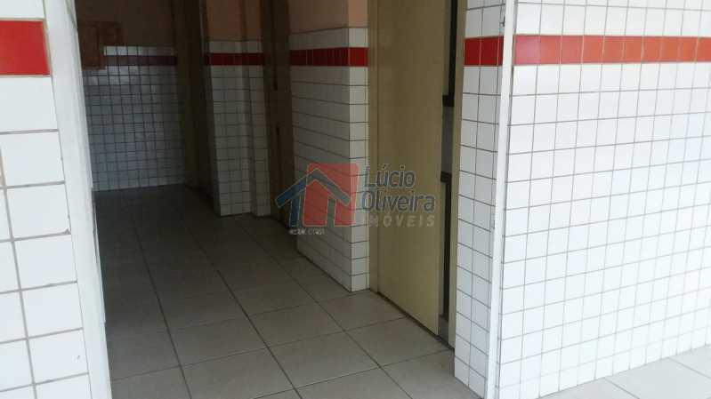 11-condomínio - Apartamento À Venda - Vila Kosmos - Rio de Janeiro - RJ - VPAP21023 - 12