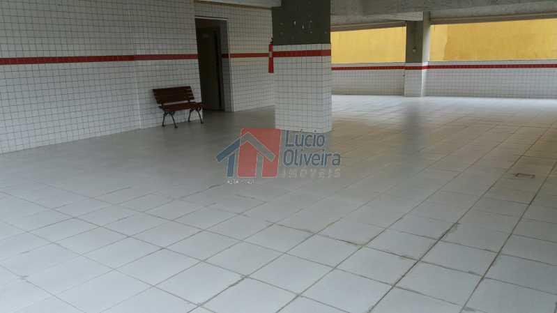 12-cond. - Apartamento À Venda - Vila Kosmos - Rio de Janeiro - RJ - VPAP21023 - 13