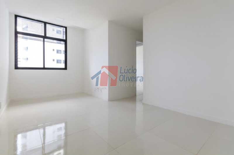 13 Quarto 1 - Apartamento Avenida Alfredo Baltazar da Silveira,Recreio dos Bandeirantes, Rio de Janeiro, RJ À Venda, 2 Quartos, 80m² - VPAP21024 - 15