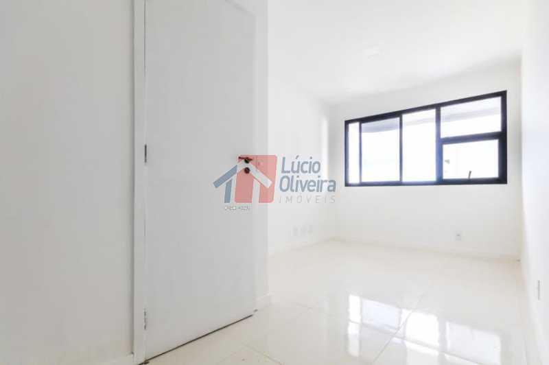 16 Quarto 2 - Apartamento Avenida Alfredo Baltazar da Silveira,Recreio dos Bandeirantes, Rio de Janeiro, RJ À Venda, 2 Quartos, 80m² - VPAP21024 - 18