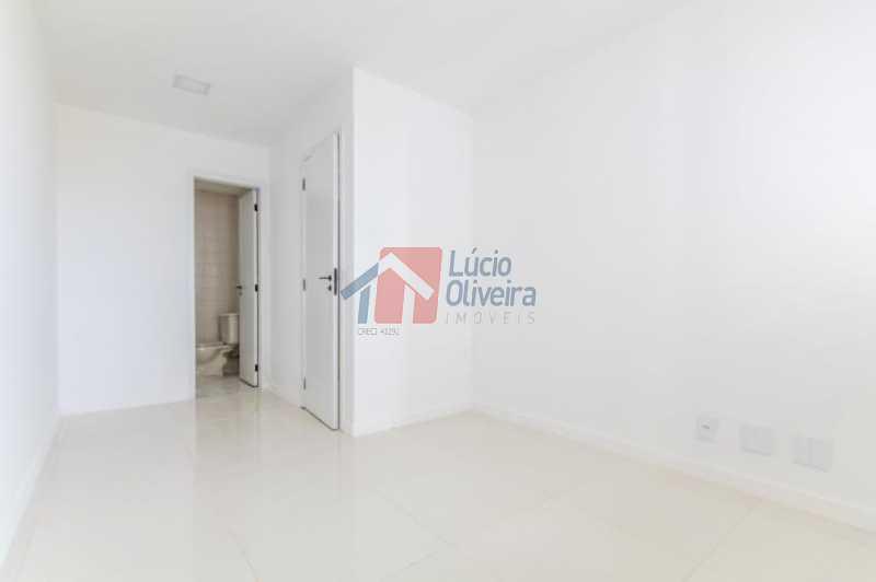 17 Quarto 2 Ang.2 - Apartamento Avenida Alfredo Baltazar da Silveira,Recreio dos Bandeirantes, Rio de Janeiro, RJ À Venda, 2 Quartos, 80m² - VPAP21024 - 19