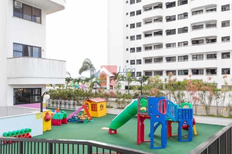 23 Playground - Apartamento Avenida Alfredo Baltazar da Silveira,Recreio dos Bandeirantes, Rio de Janeiro, RJ À Venda, 2 Quartos, 80m² - VPAP21024 - 25