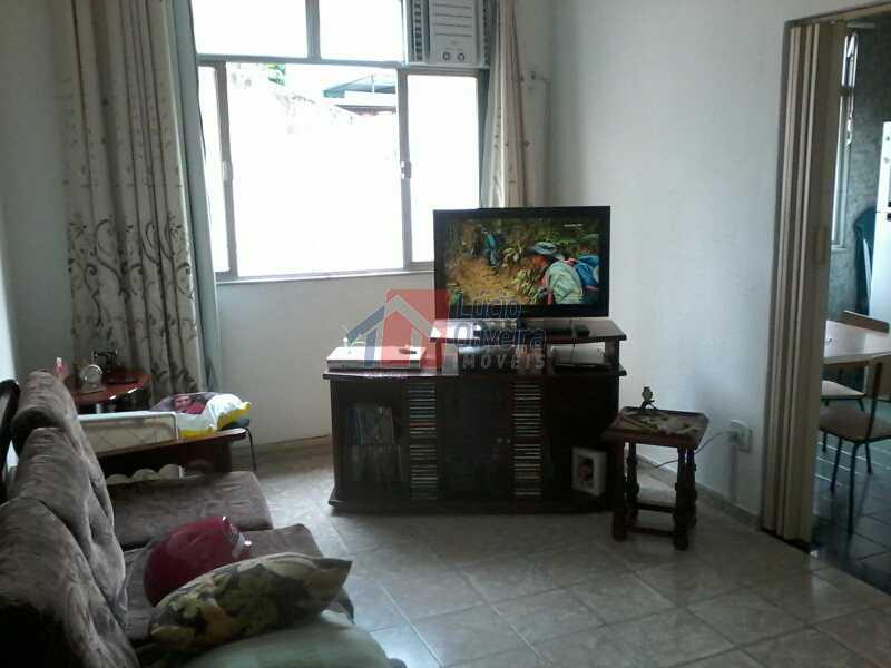 2-Sala - Apartamento À Venda - Olaria - Rio de Janeiro - RJ - VPAP21025 - 3