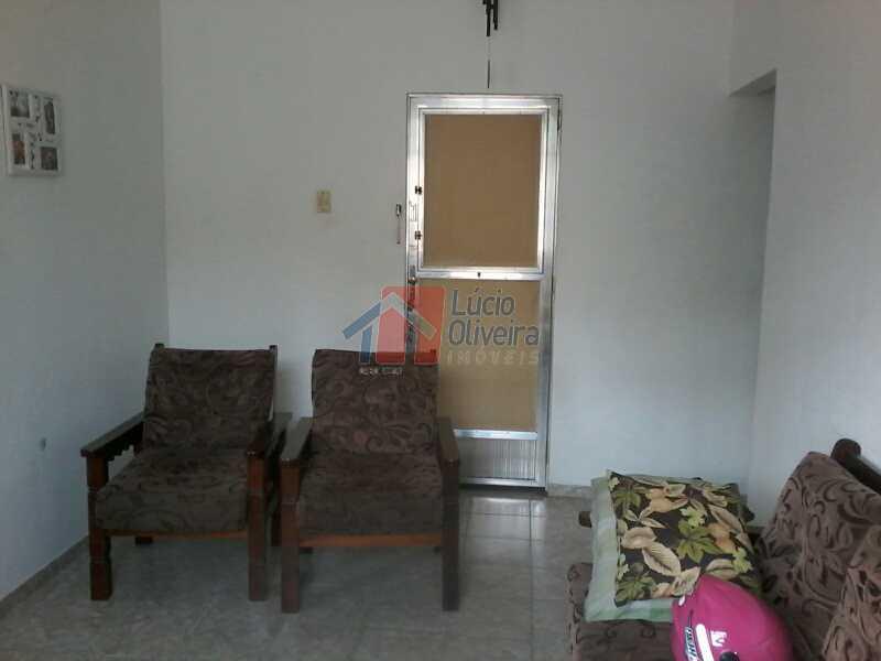 3-Sala - Apartamento À Venda - Olaria - Rio de Janeiro - RJ - VPAP21025 - 4