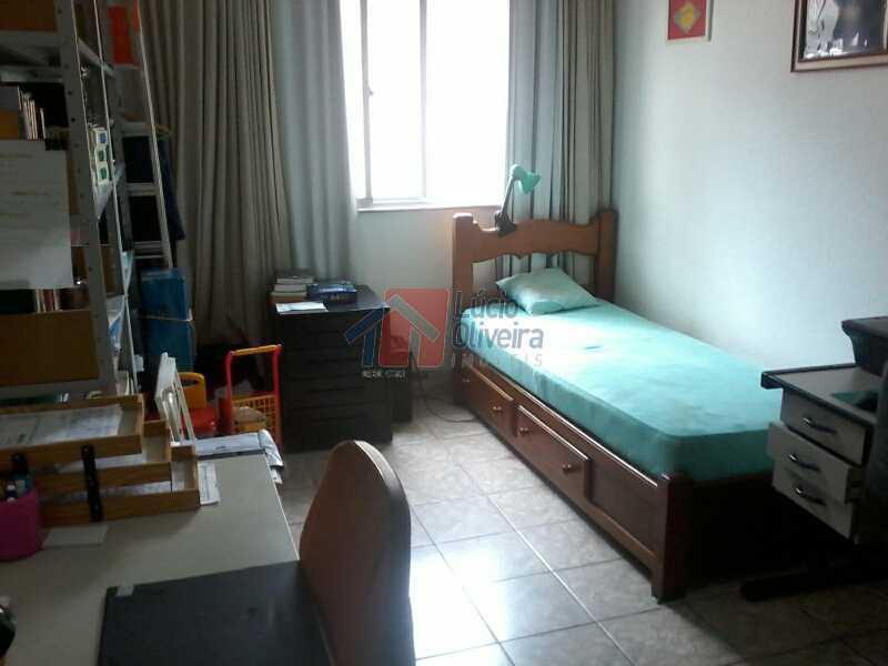 6-Quarto Solteiro - Apartamento À Venda - Olaria - Rio de Janeiro - RJ - VPAP21025 - 7