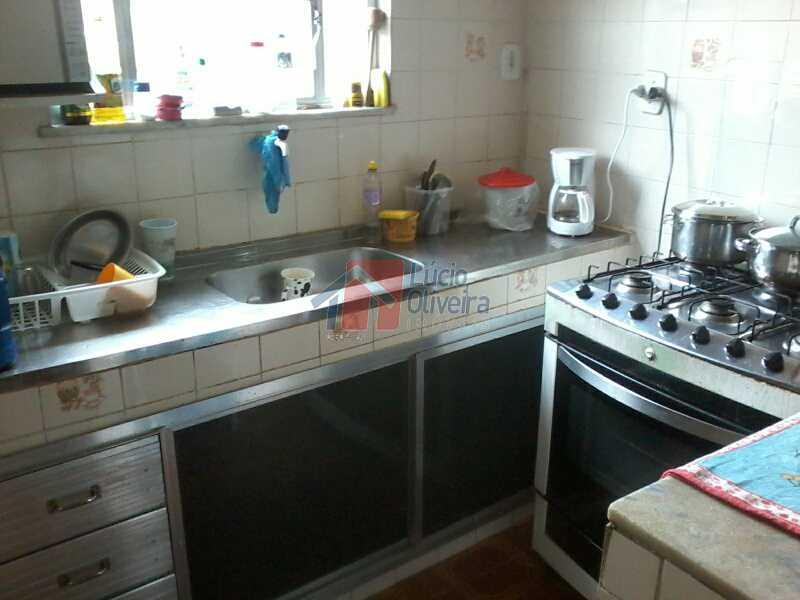 7-Cozinhaa - Apartamento À Venda - Olaria - Rio de Janeiro - RJ - VPAP21025 - 8